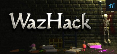 WazHack System Requirements