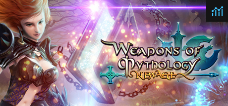 Weapons of Mythology - New Age - System Requirements