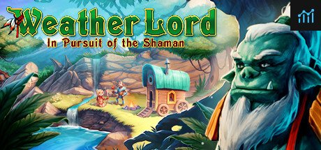 Weather Lord: In Search of the Shaman System Requirements