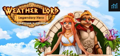 Weather Lord: Legendary Hero Collector's Edition System Requirements