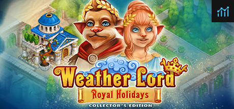 Weather Lord: Royal Holidays Collector's Edition System Requirements