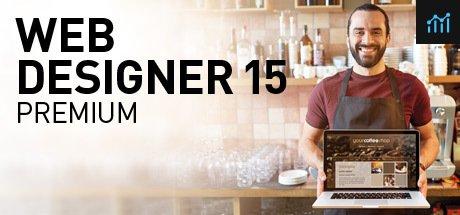 Web Designer 15 Premium Steam Edition System Requirements