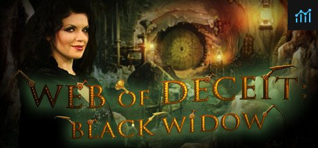 Web of Deceit: Black Widow Collector's Edition System Requirements