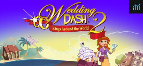 Wedding Dash 2: Rings Around the World System Requirements