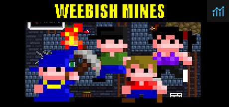 Weebish Mines System Requirements