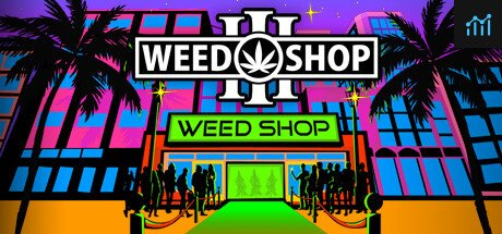 Weed Shop 3 System Requirements