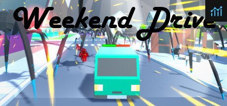 Weekend Drive System Requirements
