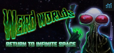 Weird Worlds: Return to Infinite Space System Requirements