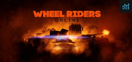 Wheel Riders Online OBT System Requirements