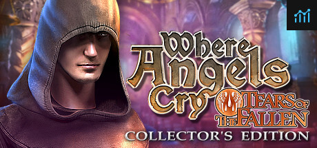 Where Angels Cry: Tears of the Fallen (Collector's Edition) System Requirements