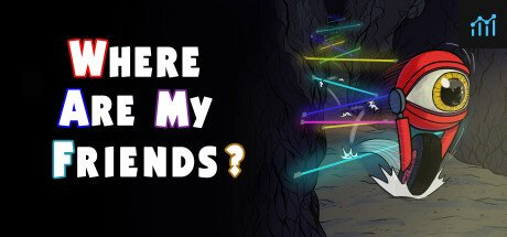 Where Are My Friends? System Requirements