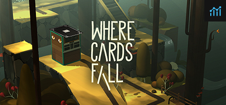 Where Cards Fall System Requirements