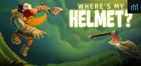 Where's My Helmet? System Requirements
