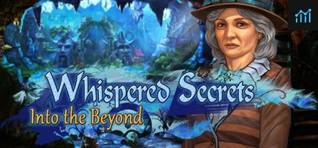 Whispered Secrets: Into the Beyond Collector's Edition System Requirements