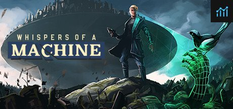 Whispers of a Machine System Requirements
