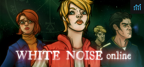 White Noise Online System Requirements