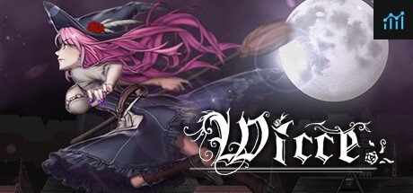 Wicce System Requirements