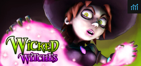 Wicked Witches System Requirements