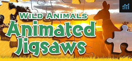Wild Animals - Animated Jigsaws System Requirements