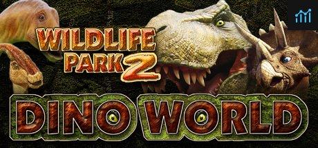 Wildlife Park 2 - Dino World System Requirements