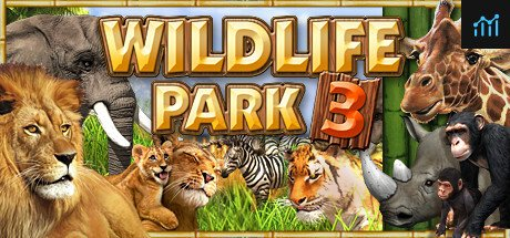 Wildlife Park 3 System Requirements