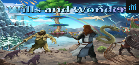 Wills and Wonders System Requirements