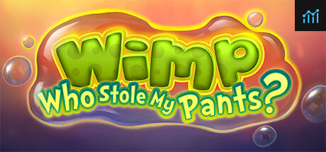 Wimp: Who Stole My Pants? System Requirements