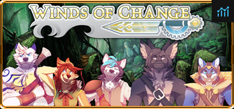 Winds of Change System Requirements
