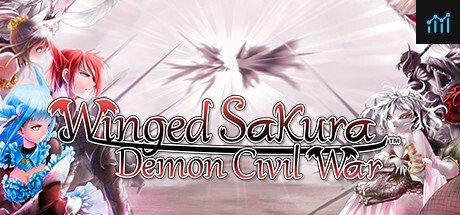 Winged Sakura: Demon Civil War System Requirements