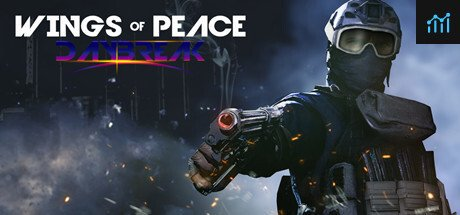 Wings of Peace VR: DayBreak System Requirements