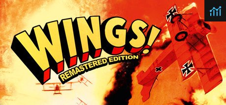 Wings! Remastered Edition System Requirements