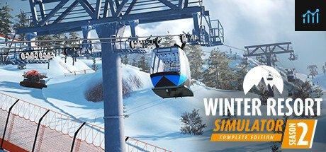 Winter Resort Simulator Season 2 System Requirements