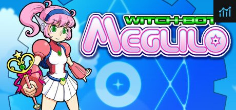 WITCH-BOT MEGLILO System Requirements