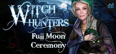 Witch Hunters: Full Moon Ceremony Collector's Edition System Requirements
