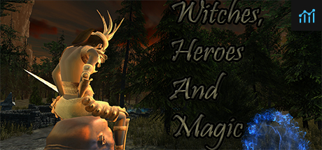 Witches, Heroes and Magic System Requirements
