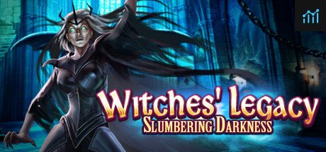 Witches' Legacy: Slumbering Darkness Collector's Edition System Requirements