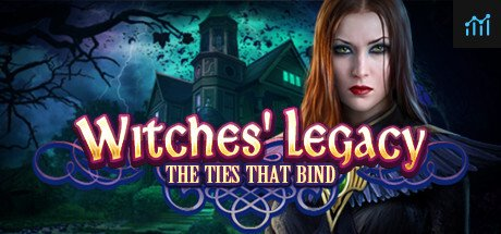 Witches' Legacy: The Ties That Bind Collector's Edition System Requirements
