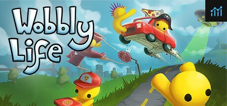 Wobbly Life System Requirements