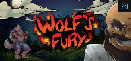 Wolf's Fury System Requirements