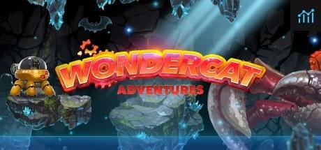 WonderCat Adventures System Requirements