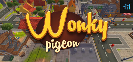 Wonky Pigeon! System Requirements