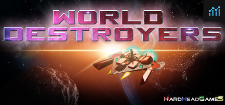 World Destroyers System Requirements