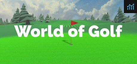 World of Golf System Requirements