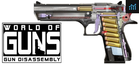 World of Guns: Gun Disassembly System Requirements
