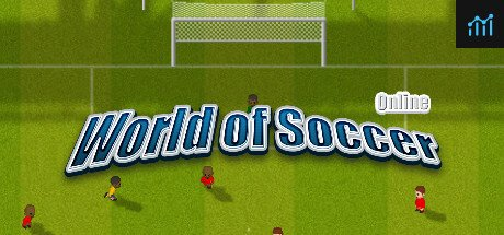 World of Soccer online System Requirements