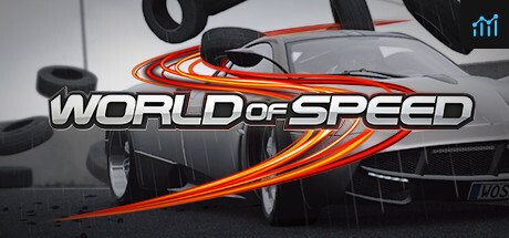 World of Speed System Requirements