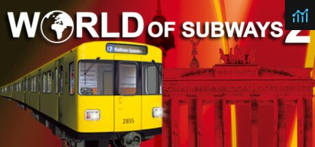 World of Subways 2 – Berlin Line 7 System Requirements