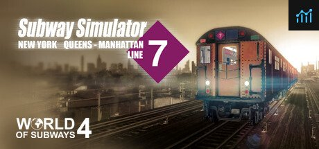 World of Subways 4 – New York Line 7 System Requirements