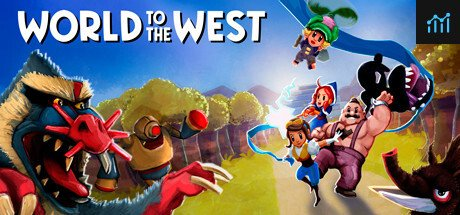 World to the West System Requirements
