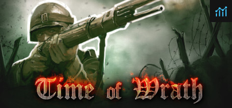 World War 2: Time of Wrath System Requirements